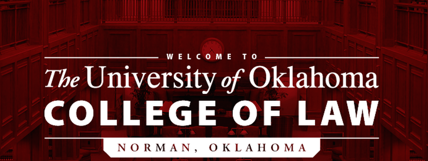 What LSAT score do I need to get into the University of Oklahoma?
