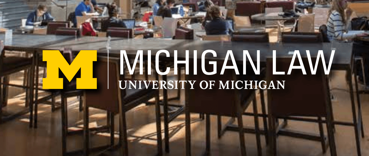 What LSAT Score Do You Need To Get Into University of Michigan?
