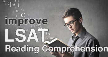Improve LSAT Reading Comprehension