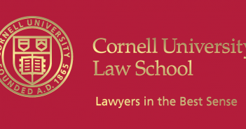 LSAT Score To Get Into Cornell Law