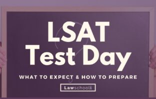 LSAT Test Day