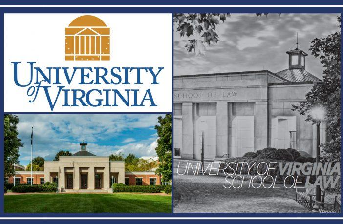 University of Virginia School of Law (UVA)