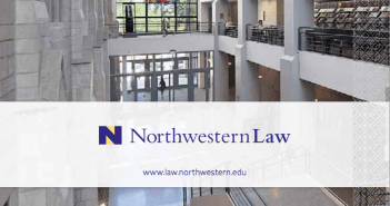 What LSAT Score Do You Need For Northwestern Law?