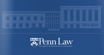 LSAT Score and GPA to Get into Penn Law