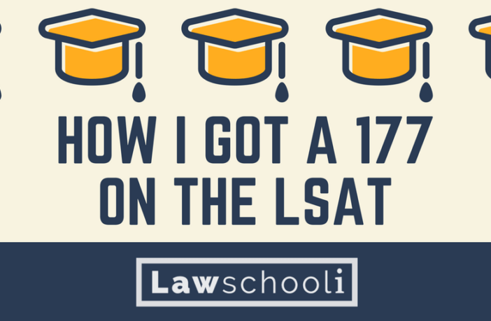 LSAT Prep Books & Self-Study - How I got a 177 on the LSAT