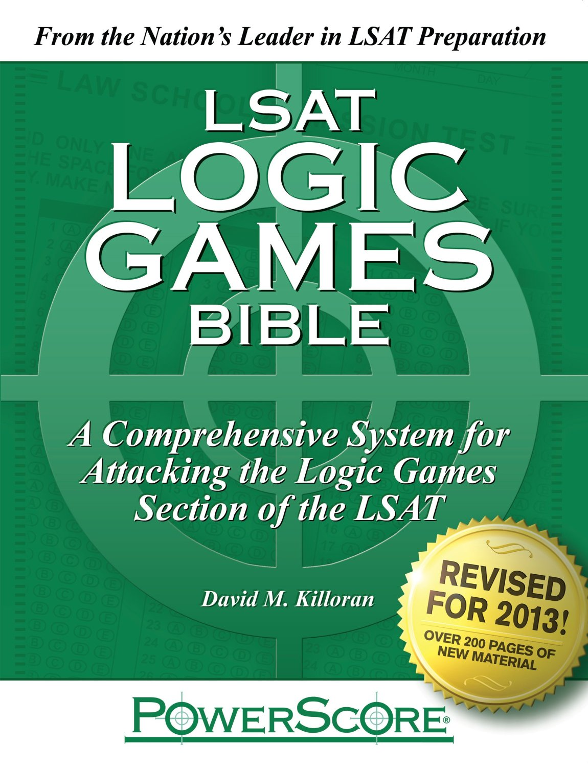 Powerscore lsat logic games bible new 2016 revised edition powerscore lsat logic games bible new 2016 revised edition lsat prep book reviews malvernweather