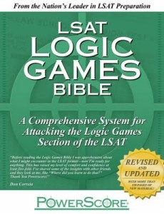 The newest and most innovative lsat prep resources for 2014 lawschooli best new lsat logic games prep book tie malvernweather Images