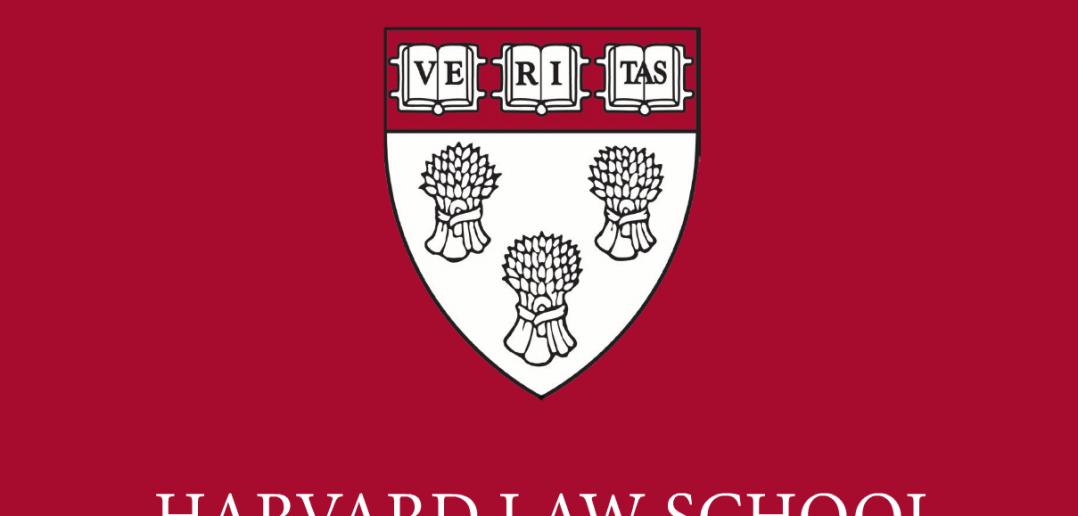 Harvard Law School Is Still Hard To Get Into