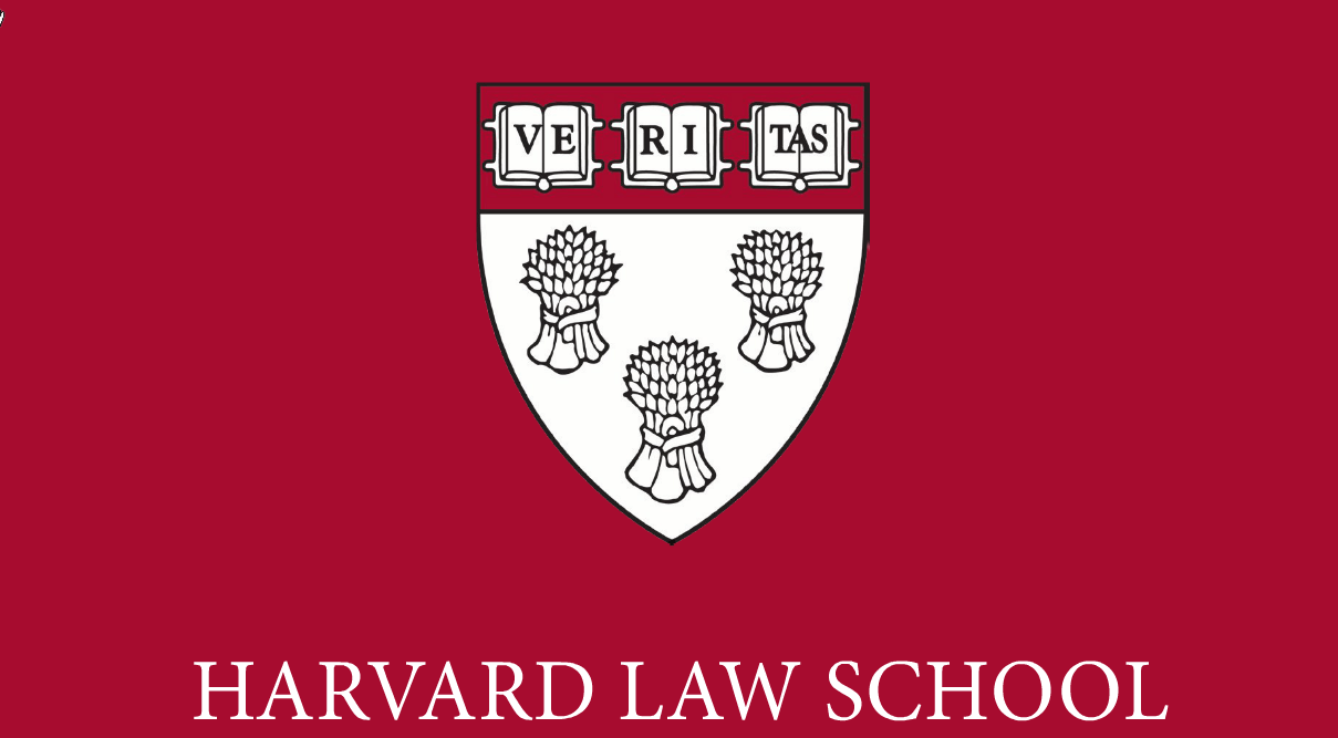 Harvard Law School Is Still Hard To Get Into