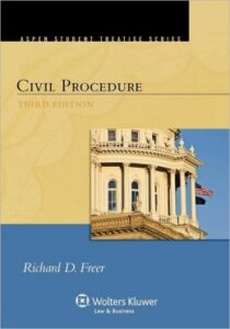 Introduction to Civil Procedure 3rd E