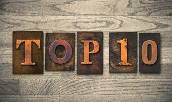 Top 10 Law Schools