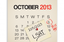 October LSAT