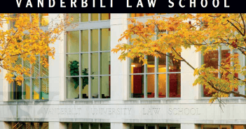 What LSAT and GPA do you need for Vanderbilt Law School?