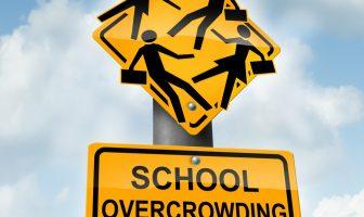 Law School Overcrowding