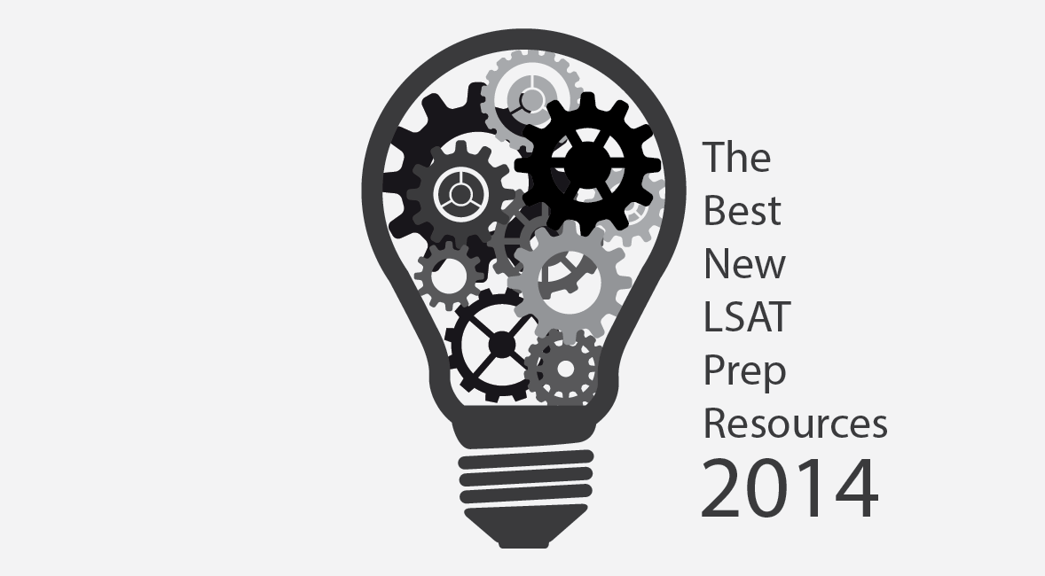 The Newest and Most Innovative LSAT Prep Resources For 2014