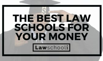 the best law schools for your money