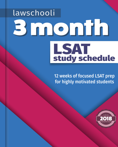 lawschooli-3month-LSAT-schedule-cover-2018