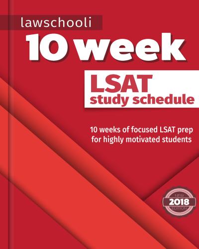 lawschooli-10week-LSAT-schedule-cover-2018