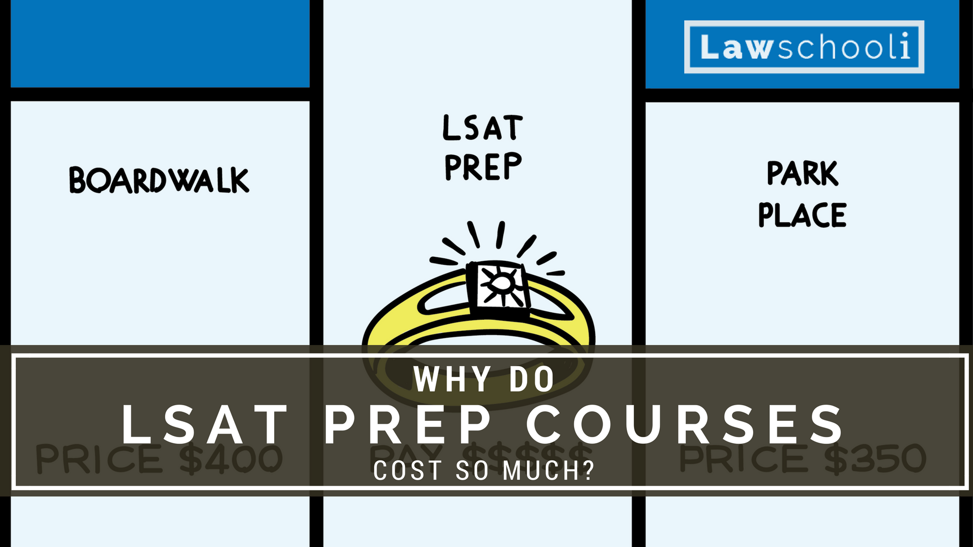 Why do lsat prep courses cost so much lawschooli why do lsat prep courses cost so much malvernweather Gallery