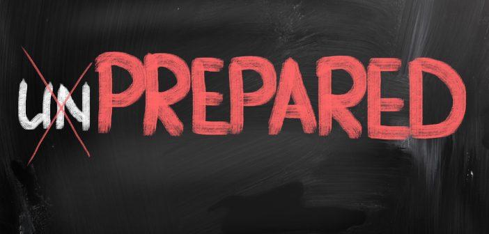 Feeling Unprepared for the September LSAT?