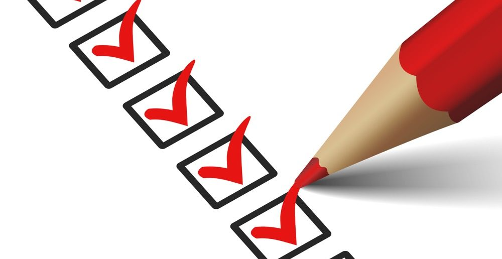 LSAT Logical Reasoning Cheat Sheet
