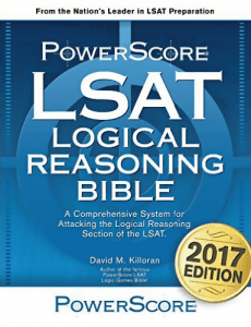 2017-LSAT-Logical-Reasoning-Bible