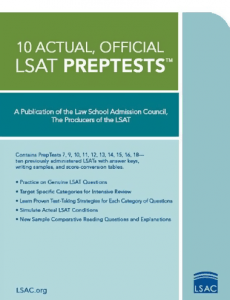 10-actual-official-lsat-preptests