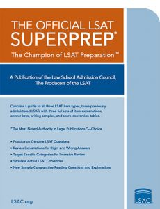 the-official-lsat-superprep