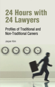 24 Hours with 24 Lawyers